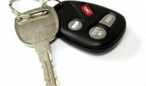 Что делать, если сломались авто ключи?