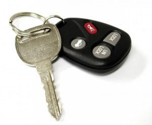 Ремонт авто ключей