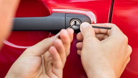 Аварийное открытие автомобильных замков: как действовать в критической ситуации