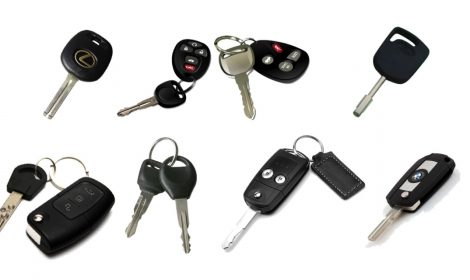 Как проходит изготовление автомобильных ключей?