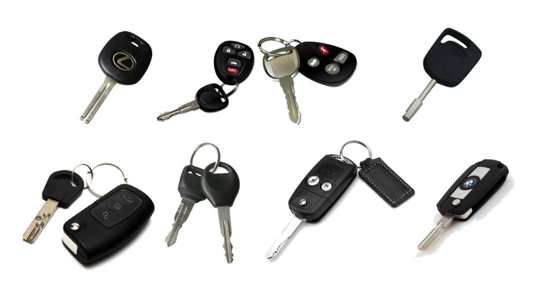 Как проходит изготовление автомобильных ключей в компании Carservice